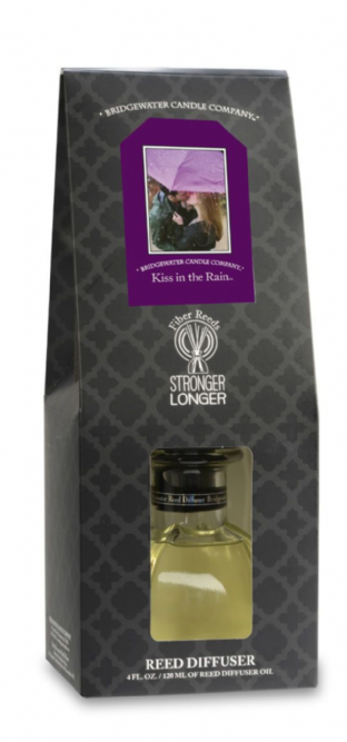Petite Reed Diffuser - Kiss in the Rain